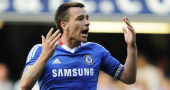 John Terry involved in bust-up with coach Rafael Benitez