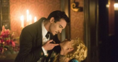 Jonathan Rhys Meyers and Katie McGrath in new Dracula trailer for NBC
