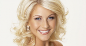 Julianne Hough can relate to her Paradise character