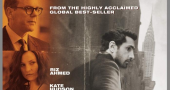 Kate Hudson and Kiefer Sutherland in new The Reluctant Fundamentalist poster