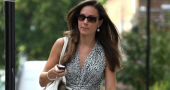 Kate Middleton angered by Prince Harry's girlfriend Cressida Bonas
