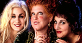 Kathy Najimy, Bette Midler and Sarah Jessica Parker: Hocus Pocus 20 years on