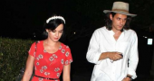 Katy Perry and John Mayer are reportedly about to get engaged