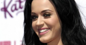 Katy Perry honoured by Oscar recognition