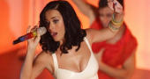 Katy Perry talks being in the same category as Beyonce and Taylor Swift