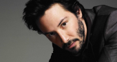 Keanu Reeves appears in the new 47 Ronin trailer