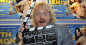 Keith Lemon praises Martine McCutcheon