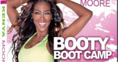 Kenya Moore says her workout video is better than Phaedra Parks