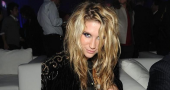 Kesha Speaks Out About Animal Testing Ban