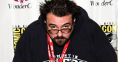 Kevin Smith gives his rundown on why The Avengers is better than The Dark Knight Rises