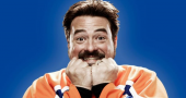 Kevin Smith is excited for Man of Steel because of Amy Adams' performance