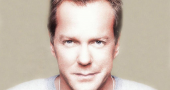 Kiefer Sutherland talks 24 the movie