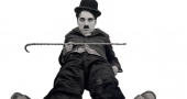 Kyle Baker compares an artists path to Charlie Chaplin's Little Tramp