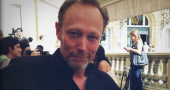 Lars Mikkelsen praises English comedy