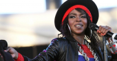 Lauryn Hill sentenced to three months in federal prison for tax evasion