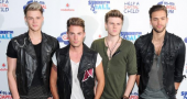 Lawson write songs for One Direction and Union J