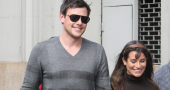 Lea Michele shocked by Cory Monteith death