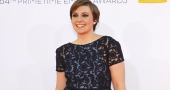 Lena Dunham discusses how Girls explores feminism