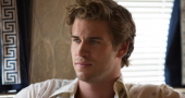 Liam Hemsworth opens up about his Twitter experience