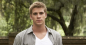 Liam Hemsworth to play Edward Snowden in CIA thriller?