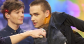 Liam Payne replacing Gary Barlow on The X Factor