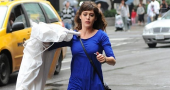 Lizzy Caplan hopeful of a Party Down movie