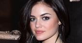 Lucy Hale dating Revolution's Graham Rogers?