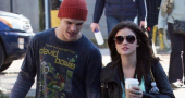 Lucy Hale has moved on from Chris Zylka