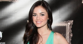 Lucy Hale on how 'Pretty Little Liars' changed her life