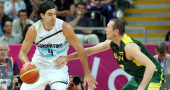Luis Scola not surprised by Pablo Prigioni's success