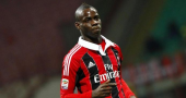 Mario Balotelli can become the new Ibrahimovic, says Allegri