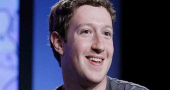Mark Zuckerberg forced to face Facebook issue