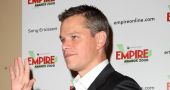 Matt Damon wants to hang out with Benedict Cumberbatch
