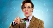 Matt Smith opens up about leaving Doctor Who