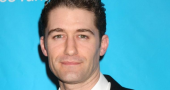 Matthew Morrison urges straight stars to support equality
