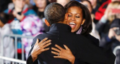 Michelle Obama discusses her comments on being a 'single mother'