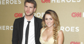 Miley Cyrus and Liam Hemsworth officially break up