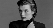 Milla Jovovich Vogue Turkey May Issue receives mixed reaction