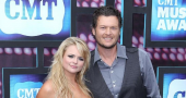 Miranda Lambert and Blake Shelton deny cheating rumors
