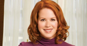 Molly Ringwald discusses her switch from acting to music