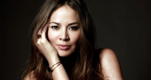 Moon Bloodgood talks Falling Skies pregnancy