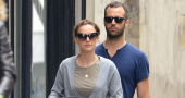 Natalie Portman and Benjamin Millepied moving to Paris