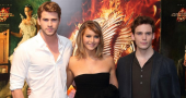 New footage for 'The Hunger Games: Catching Fire' to debut at Comic-Con