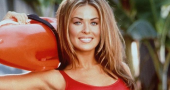 Nicole Eggert, Carmen Electra, Pamela Anderson: Baywatch Babes then and now