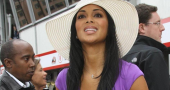 Nicole Scherzinger slams Justin Bieber for lateness