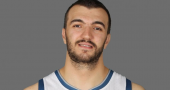 Nikola Pekovic expected to re-sign with the Minnesota Timberwolves