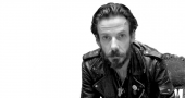 Noah Taylor cast opposite Logan Marshall-Green in Cinemax drama 'Quarry'