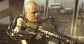 Official 'Elysium' trailer has been released, featuring great visuals and a futuristic world