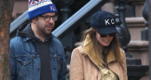Olivia Wilde discusses Jason Sudeikis wedding plans
