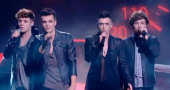 One Direction tells Union J they will be successful